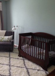 nursery after the redesign company