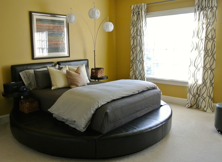 the redesign company bedroom