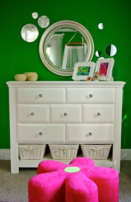 the redesign company girls room