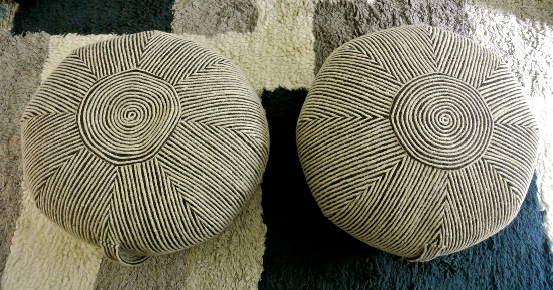 the redesign company pouf