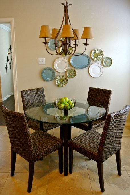 the redesign company kitchen table