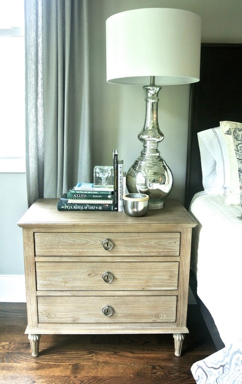 the redesign company nightstand