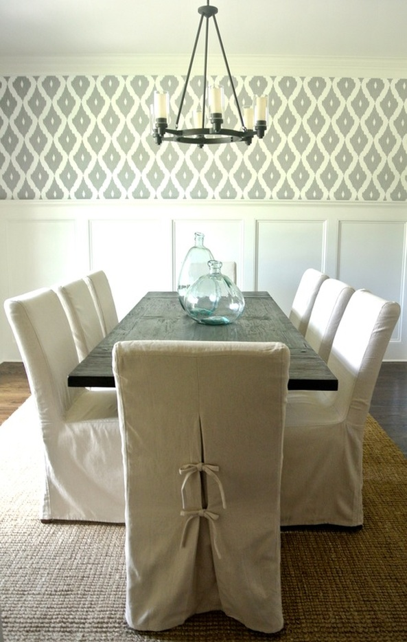 the redesign company dining table