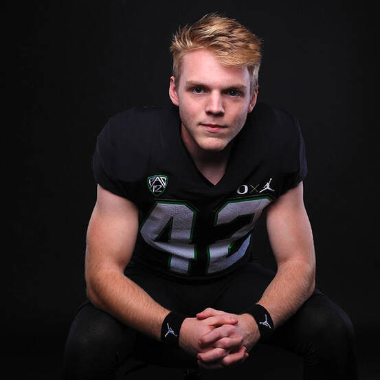 camden lewis | oregon football